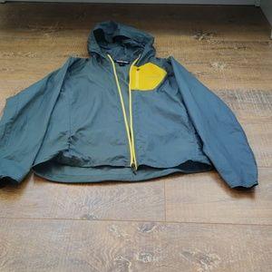 Men's Houdini Patagonia rain Jacket